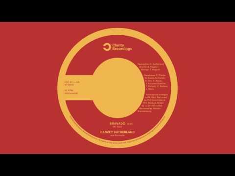 "12"" and digital available November 4 2016 via http://clarityrecordings.co https://clarityrecordings.bandcamp.com/album/priestess-bravado-crc-01"