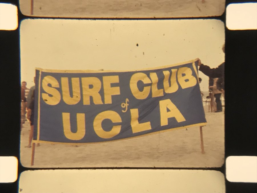 Surf Club of UCLA