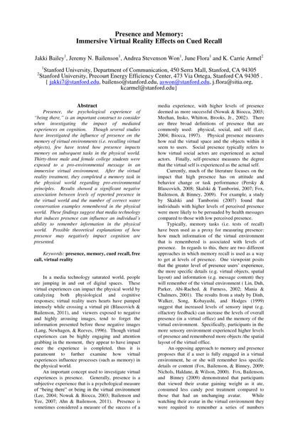 bailey-ispr-presence-memory.pdf