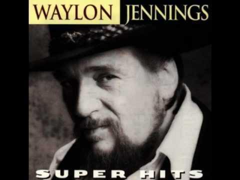WAYLON JENNINGS-AMANDA