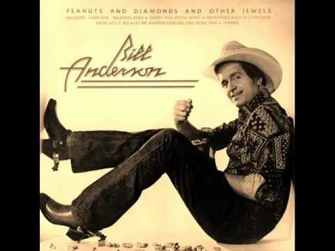 BILL ANDERSON - MEANWHILE, BACK IN CLEVELAND 1976