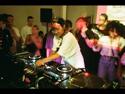 Yaeji Boiler Room New York DJ Set