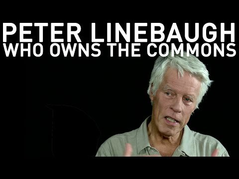 This year marks the 800th anniversary of the signing of the Magna Carta, and this weeks show marks that occasion with a discussion on the rights of the commons with author Peter Linebaugh. We also visit a community center in Caracas, and hear from youth voices about life and revolution in Venezuela.
