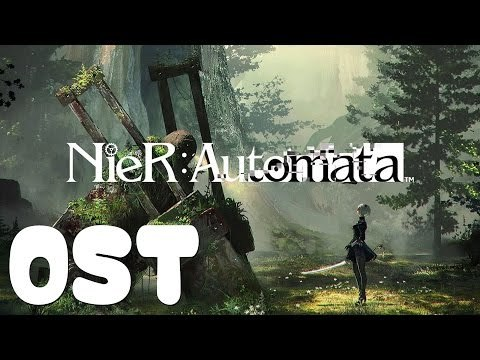 Get the Game ➜ http://amzn.to/2jKuHwi Tracklist Nier: Automata OST: See in the comments because it's too long for here ! ======================= Nier: Automata is an action role-playing video game developed by PlatinumGames and published by Square Enix. The game was released in March 2017 for PlayStation 4 and Microsoft Windows.