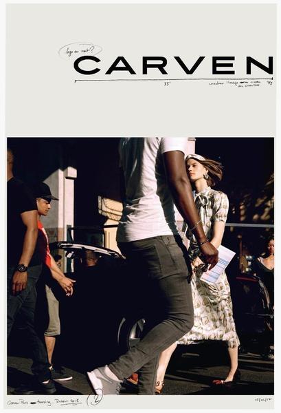 Carven Resort 2018