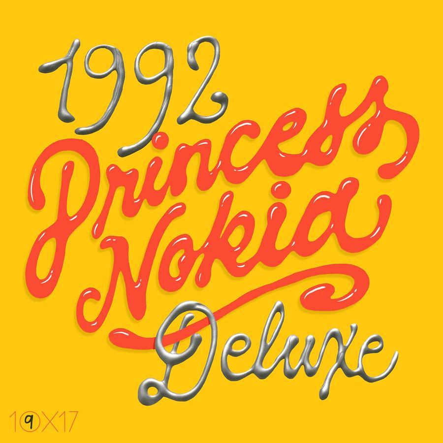 1992 Deluxe by Erik Marinovich