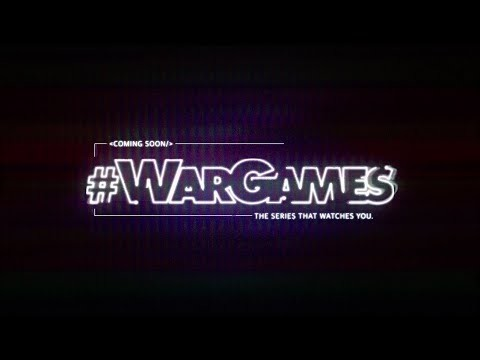 Shall we play a game? You shape the story in #WarGames, the new interactive series, coming soon from Eko, in partnership with MGM. Created by Sam Barlow.