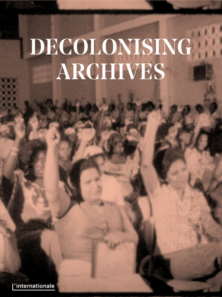 Decolonizing Archives