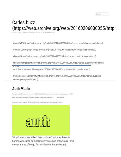 Auth Music.pdf