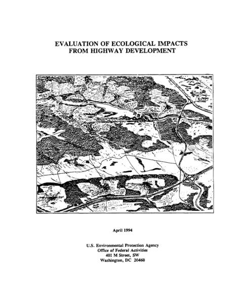 Document Display | NEPIS | US EPA