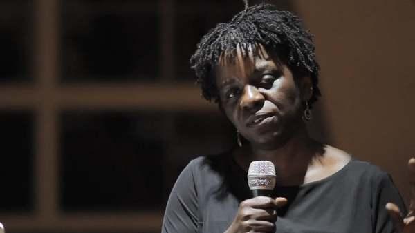 """""""O Evento Racial"""", uma proposição de Denise Ferreira da Silva"""