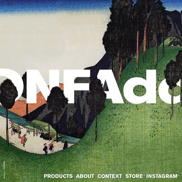 ONFAdd - Mobile lifestyle inspired by Japanese culture