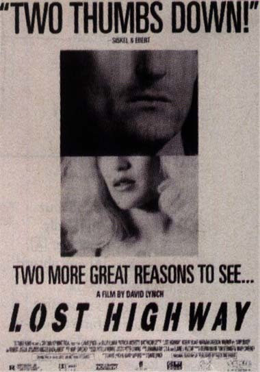 Lost Highway (David Lynch, 1997)