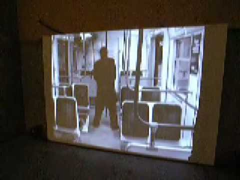 Piratescreener of much debated video of NUG, from Konstfack, Stockholm. FREE FREE FREE ART FOR EVERYONE! SPREAD THIS!