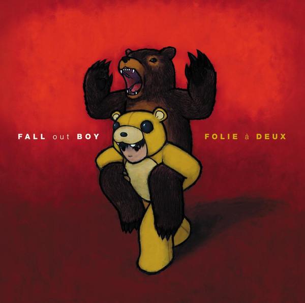 Folie à Deux, an album by Fall Out Boy on Spotify