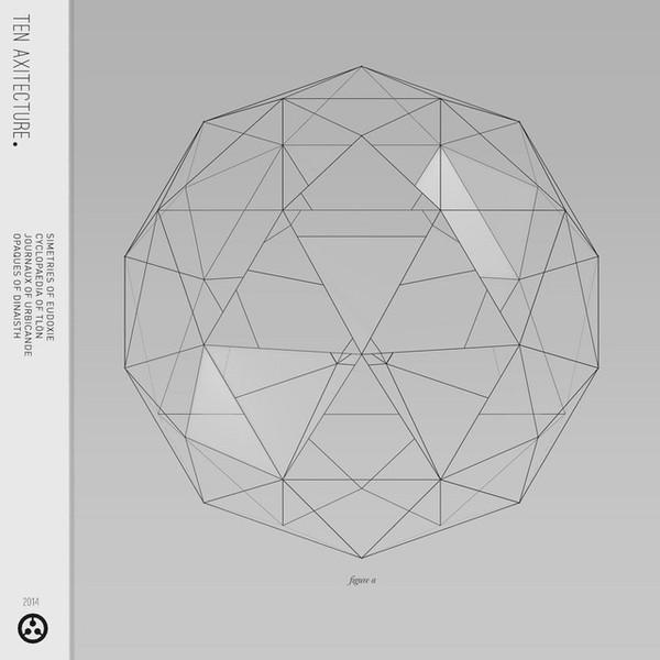 Ten Axitecture, an album by Aliceffekt on Spotify