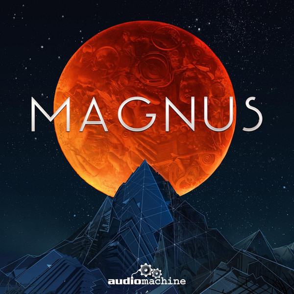Magnus, an album by Audiomachine on Spotify