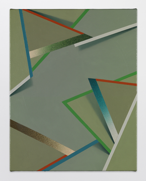 Tomma Abts, Dele, 2014
