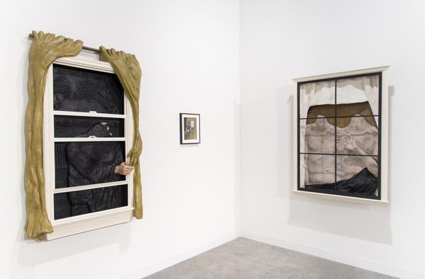 2017.12 Dan Herschlein: Art Basel Miami Beach, Art Basel Miami Beach, 2017