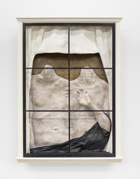 2017.12 Dan Herschlein: Art Basel Miami Beach, The Listener, 2017