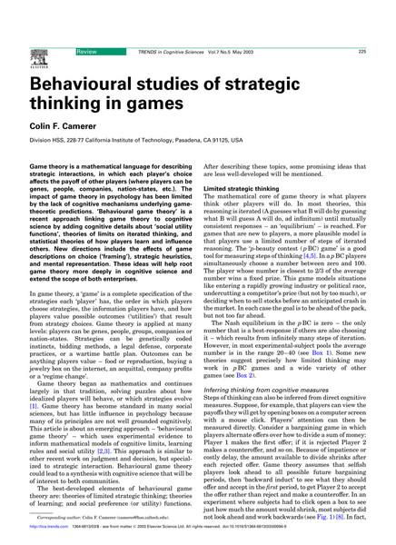 Camerer.on.behavioral.game.theory.pdf