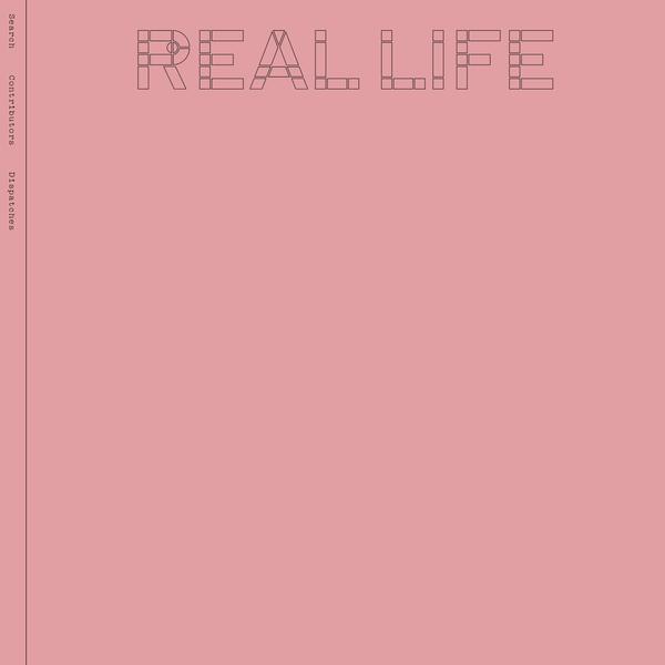 Movies - Real Life
