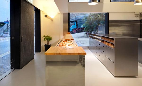 Po's Atelier, Hong Kong