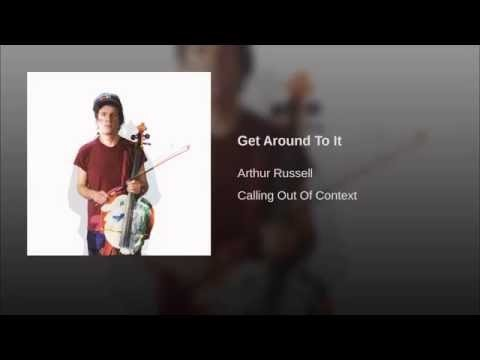 Provided to YouTube by Virtual Label LLC Get Around To It · Arthur Russell Calling Out Of Context ℗ 2004 Audika Records Released on: 2004-02-13 Composer: Arthur Russell Auto-generated by YouTube.