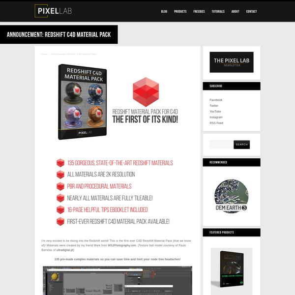 Are na / VIS Vj tutorials materials
