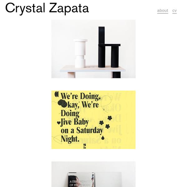 Crystal Zapata