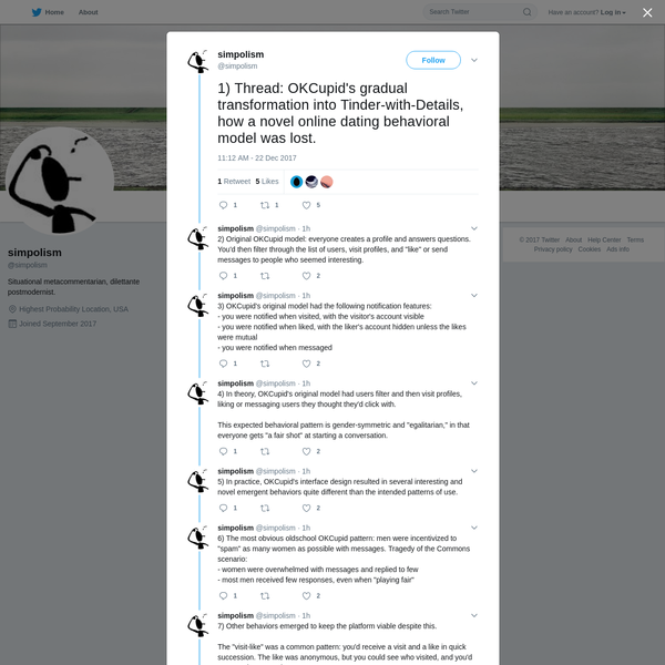 simpolism on Twitter