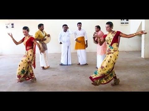 Kaniyaan Kootthu I A Documentary Film about Tamil Folk Art