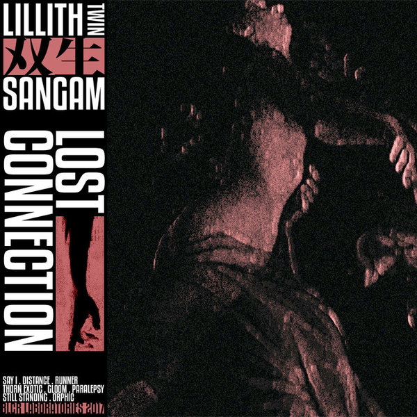 Thorn Exotic, by LILLITH Twin & Sangam