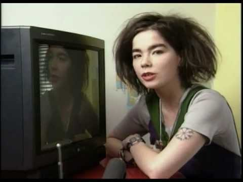 """The Sugarcubes - Björk, Television Talk (1988) - [DVD Rip HD] - copyright disclaimer under section 107 of the copyright act 1976, allowance is made for """"fair use"""" for purposes such as criticism, comment, news reporting, teaching, scholarship, and research. fair use is a use permitted by copyright statute that might otherwise be infringing."""