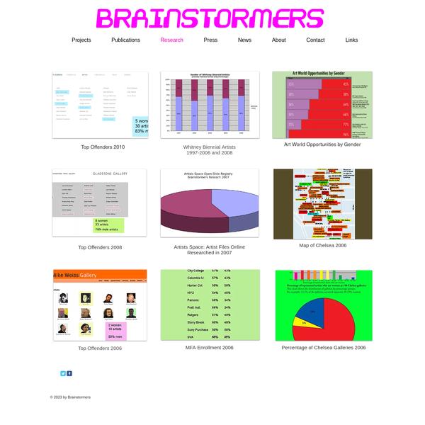 brainstormersreport