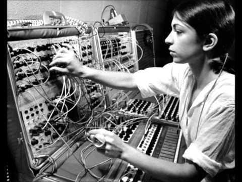 Suzanne Ciani - Paris 1971