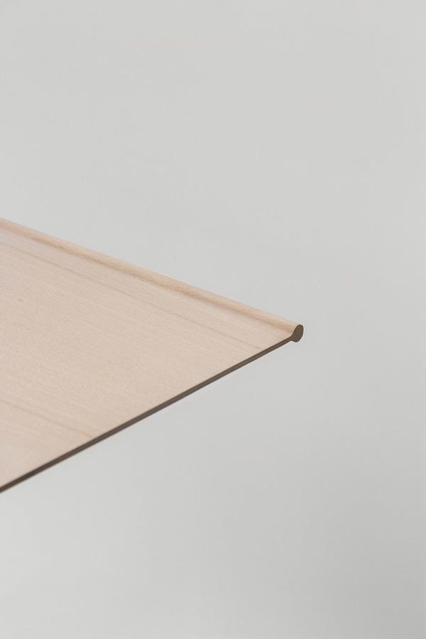 Linear wood by Christian Heikoop
