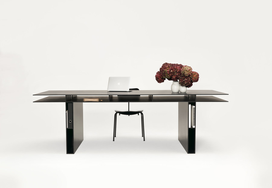 Corporate table by New Tendency