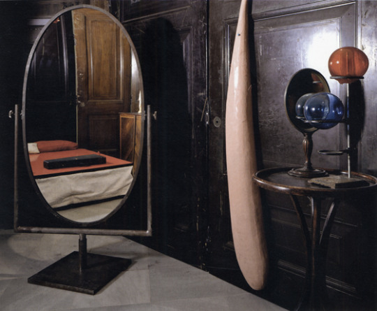 """Louise Bourgeois, """"The Red Room (Parents)"""" (1994)"""