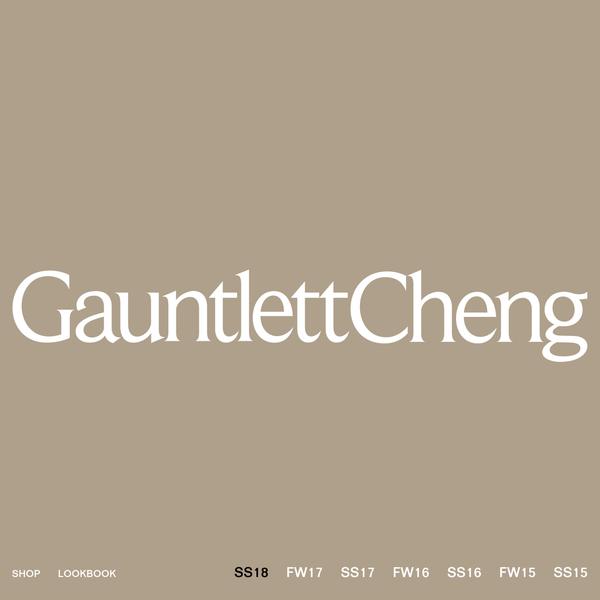 Gauntlett Cheng