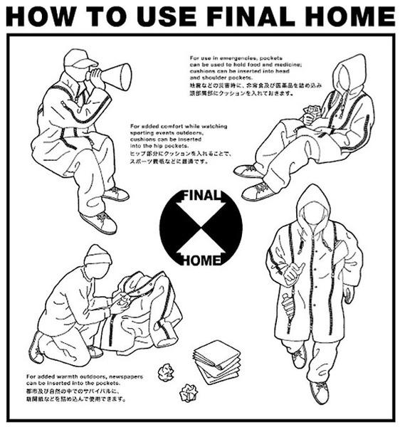 Final Home