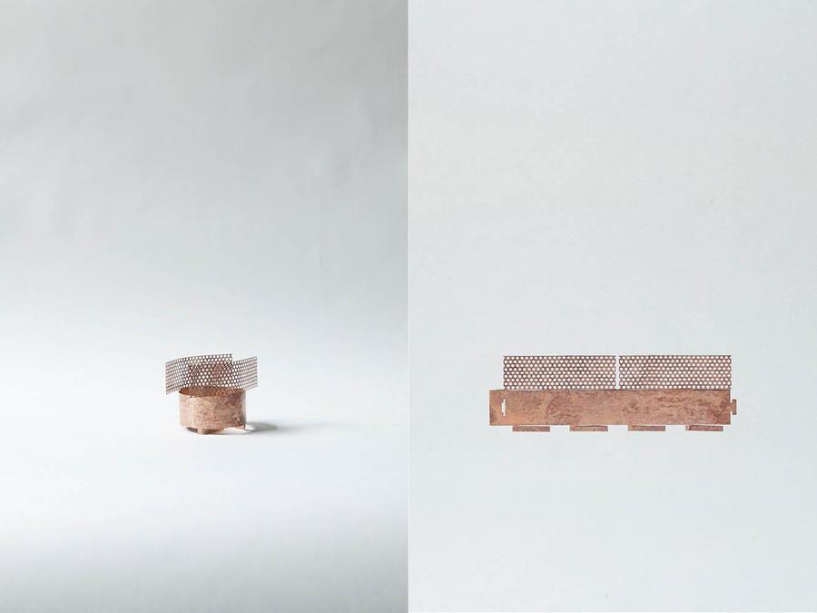 Rituals by Giulio Parini