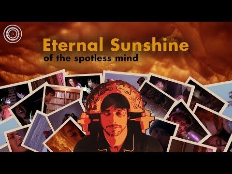 Eternal Sunshine of the Spotless Mind   How Editing Shapes a Story
