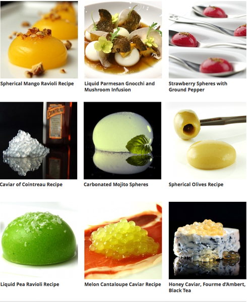 research critique of molecular gastronomy Molecular gastronomy was founded by hervé this foresaw when they proposed this new field of research gastronomy: overview of a controversial food.