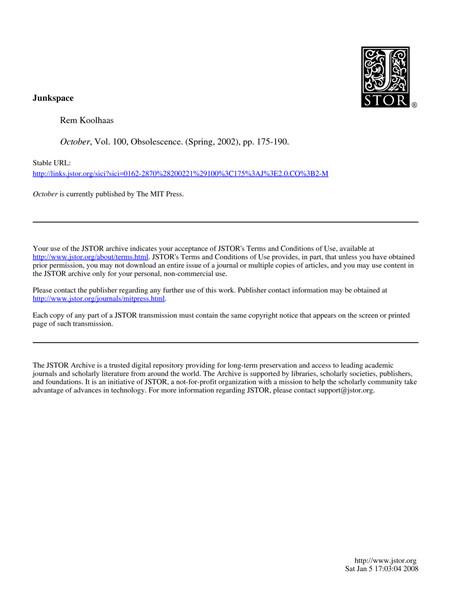 Koolhaas-Junkspace.pdf