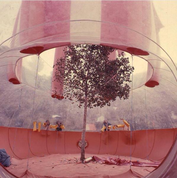 Instant City - Josep Ponsatí (1971)