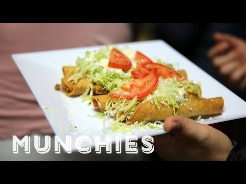 A night out in Chicago's Pilsen neighborhood, fueled by mezcal and mole. WATCH NEXT: Chef's Night Out in Chicago with Honey Butter Fried Chicken - http://bit.ly/2oAZtIR Subscribe to Munchies here: http://bit.ly/Subscribe-to-MUNCHIES Check out http://munchies.tv for more!