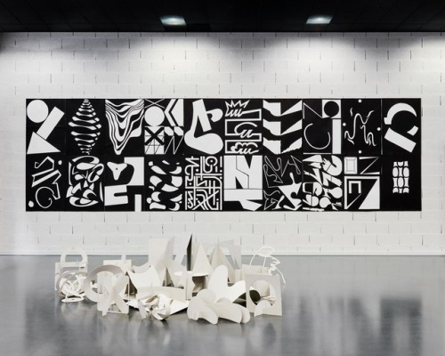 yaherd:Atlas of Letterforms, workshop wi...