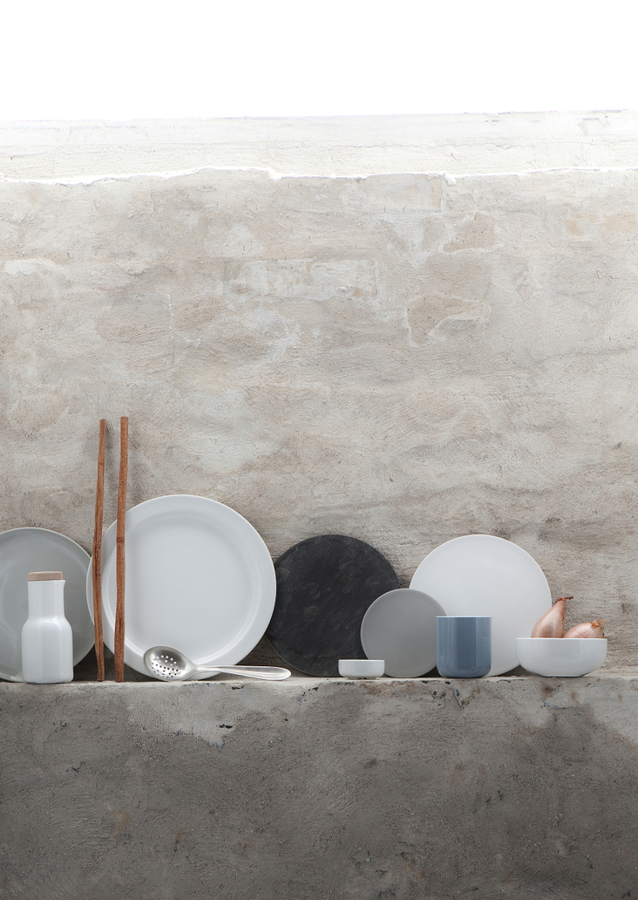 Dinnerware by Norm Architects