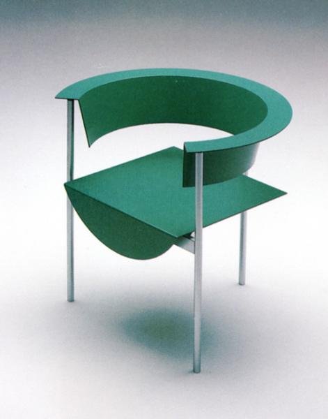 Are.na / Retro Futuristic Chairs